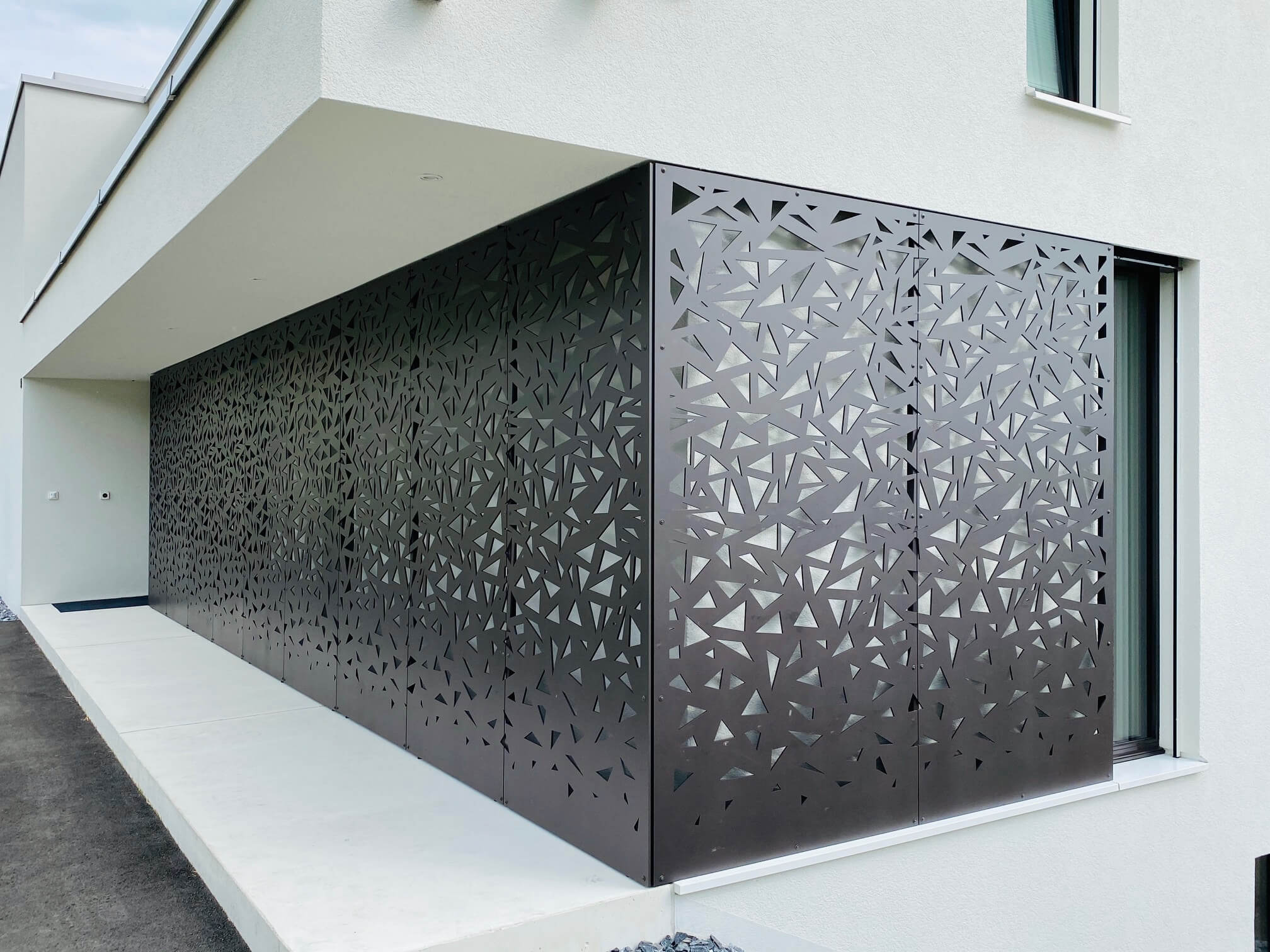 Swiss Facade Systems And Your House Looks Simply Outstanding